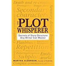 Plot Whisperer Image