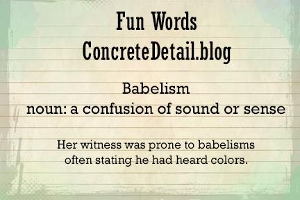 Fun-Words-for-Blog-Babelism